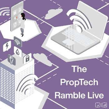 the proptech ramble