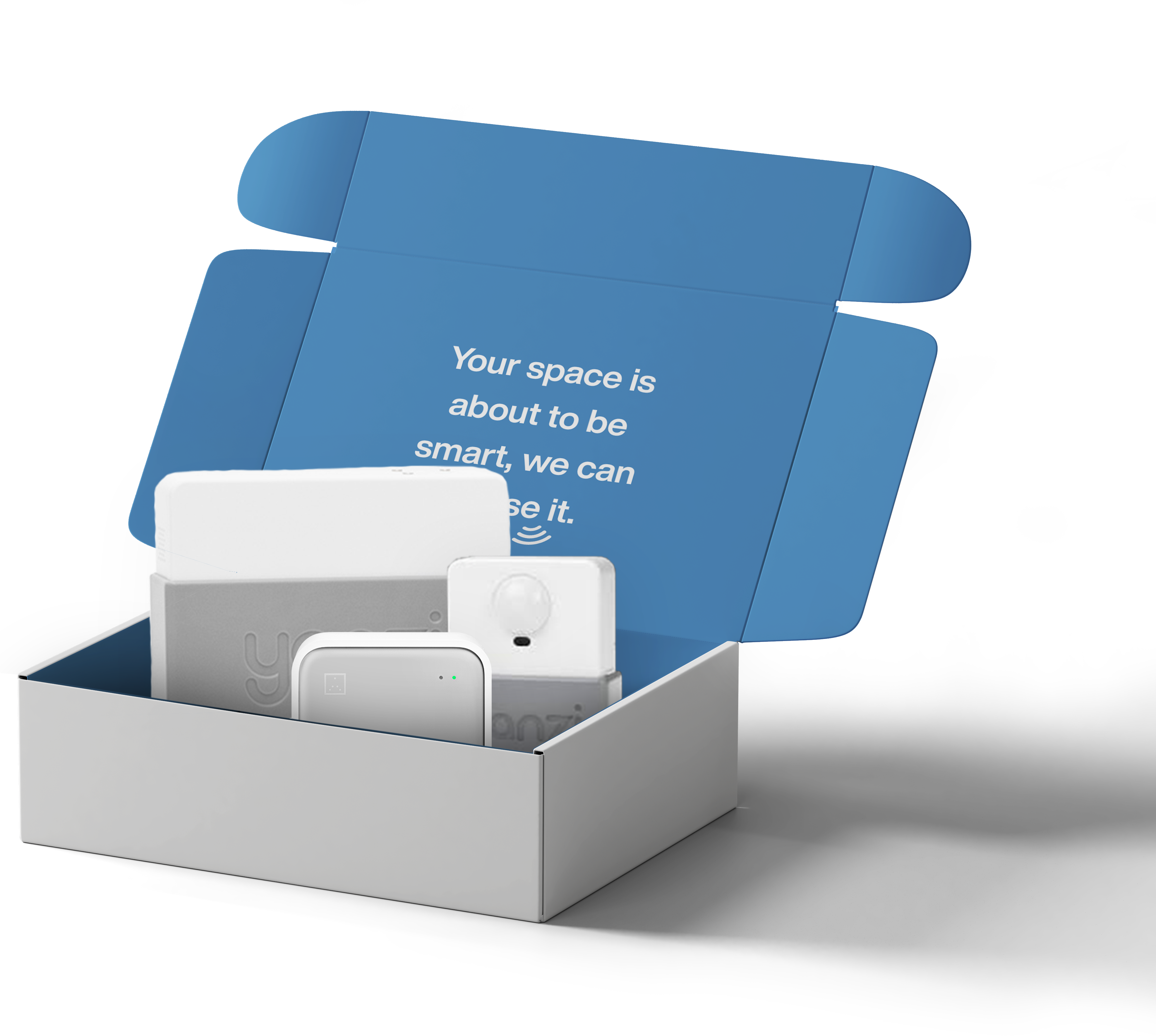 Smart Building Starter Kit
