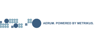 Aerum powered by Metrikus