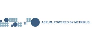Aerum powered by Metrikus