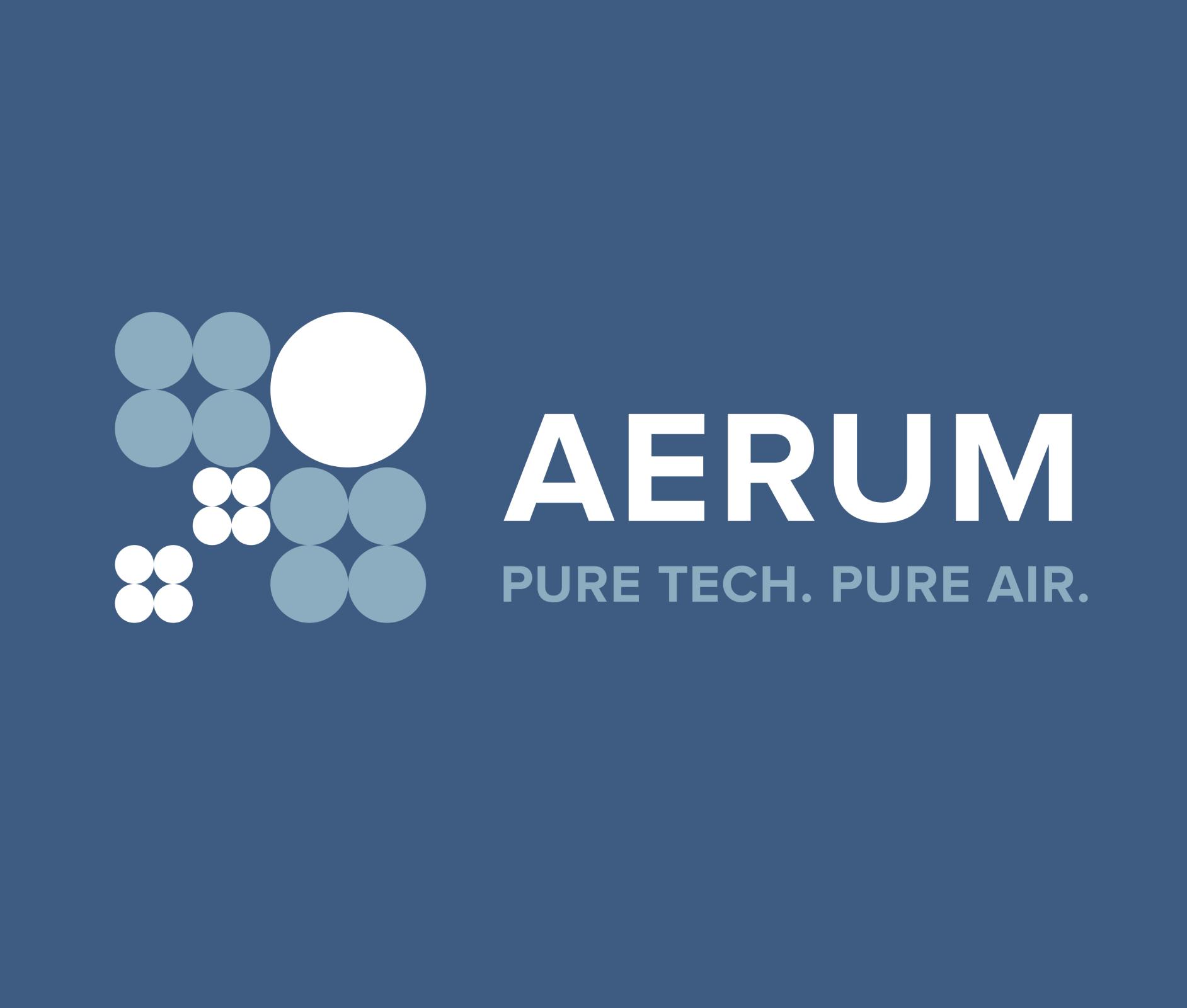 Aerum logo